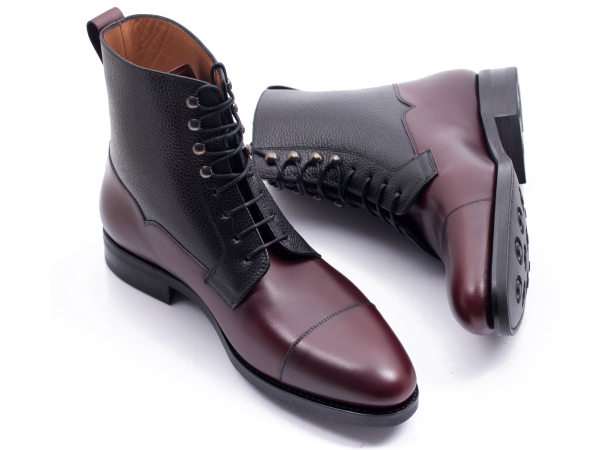 Buty patine boots
