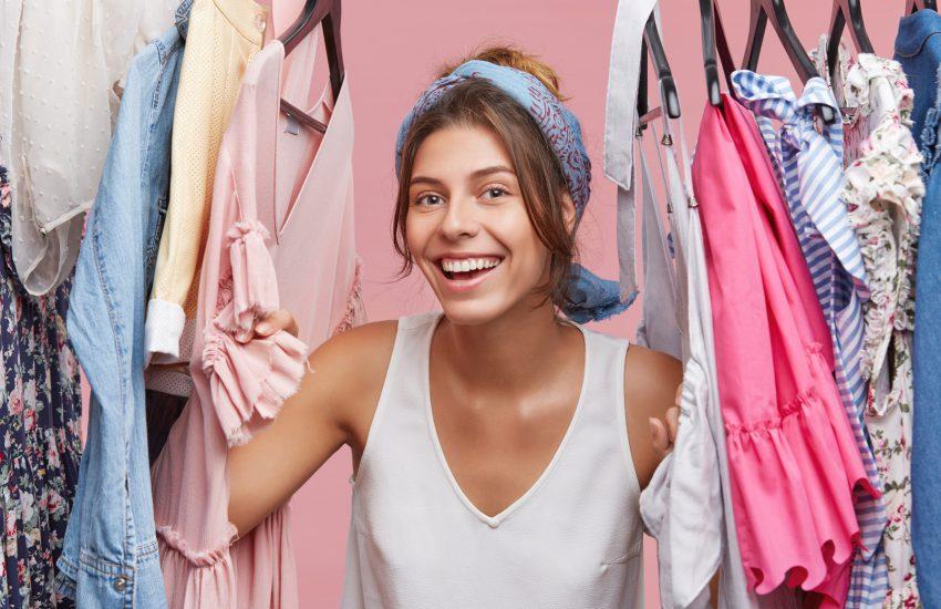 ubrania z butiku online