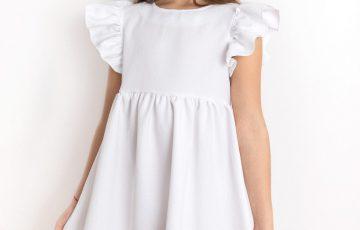 Sukienki dla dziewczynek
