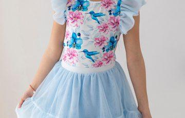Jakie spódniczki dla dziewczynek są najlepsze?